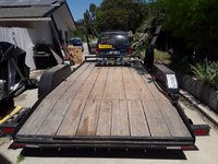 25x8 Unpaved Lot self storage unit