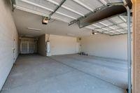11x22 Garage self storage unit