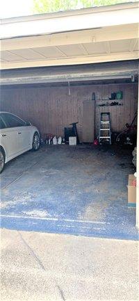 18x21 Garage self storage unit