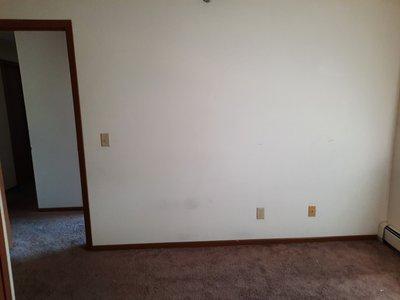 25x40 Bedroom self storage unit