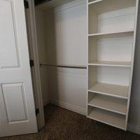 5x2 Bedroom self storage unit