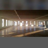 100x128 Warehouse self storage unit