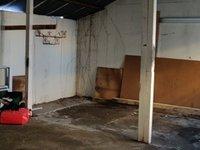 6x5 Garage self storage unit