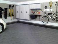 19x50 Parking Lot self storage unit