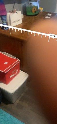 14x8 Bedroom self storage unit