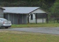 15x15 Carport self storage unit