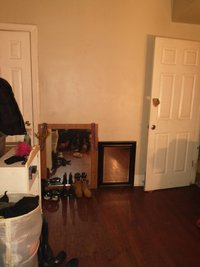 19x12 Bedroom self storage unit