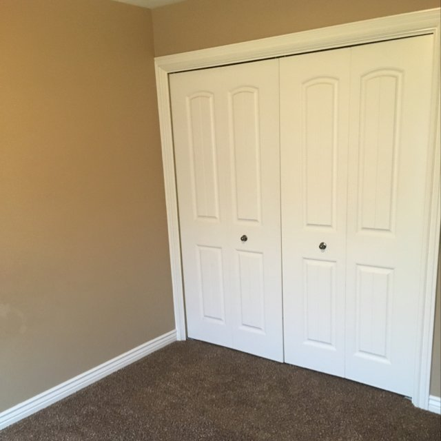 8x10 Bedroom self storage unit