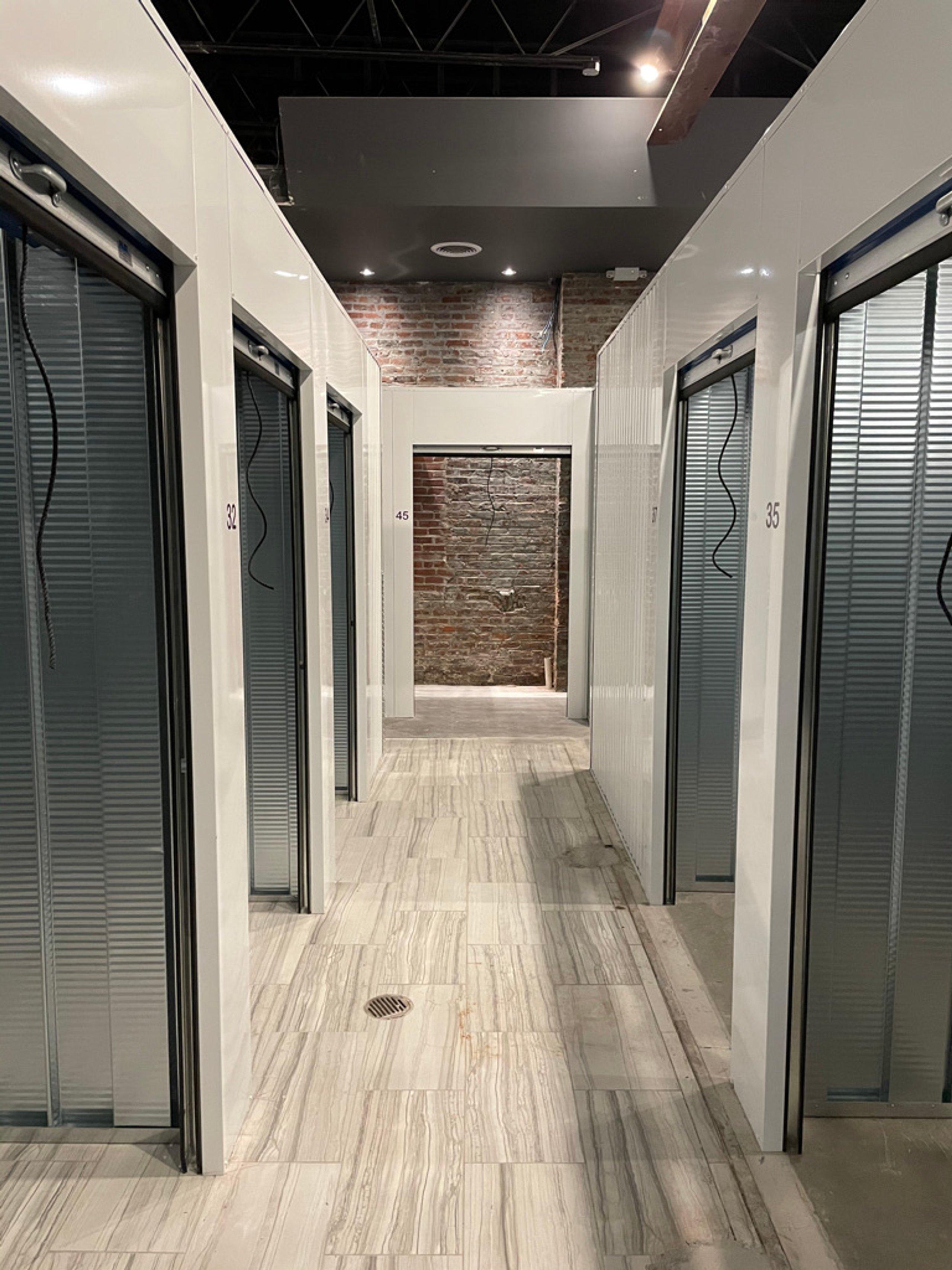 6x4 Self Storage Unit self storage unit