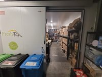 27x10 Warehouse self storage unit
