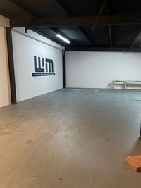 40x10 Warehouse self storage unit