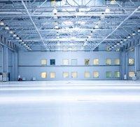 10x15 Warehouse self storage unit
