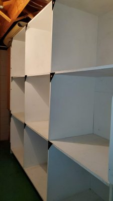 30x30 Basement self storage unit