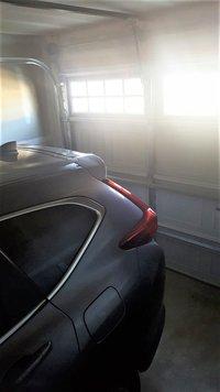 24x15 Garage self storage unit