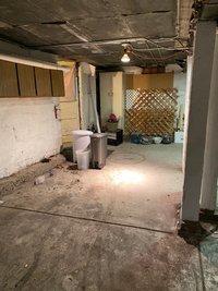20x15 Garage self storage unit