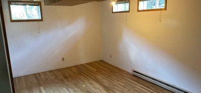 16x10 Bedroom self storage unit