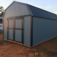 40x12 Shipping Container self storage unit
