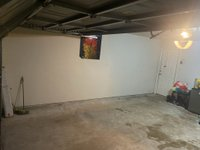 17x10 Garage self storage unit
