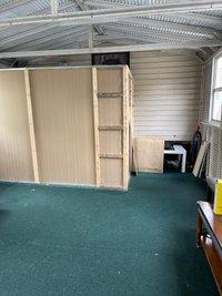 15x20 Self Storage Unit self storage unit