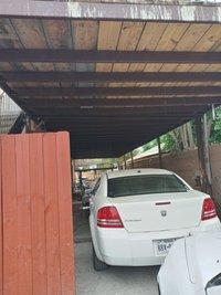 50x12 Carport self storage unit