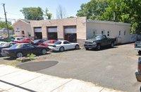 51x19 Parking Lot self storage unit