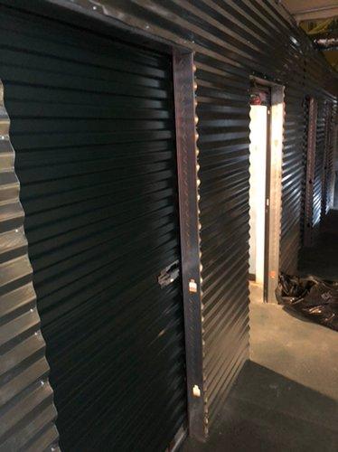 10x7 Self Storage Unit self storage unit