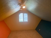 10x8 Bedroom self storage unit