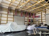52x40 Warehouse self storage unit
