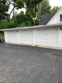 30x10 Garage self storage unit