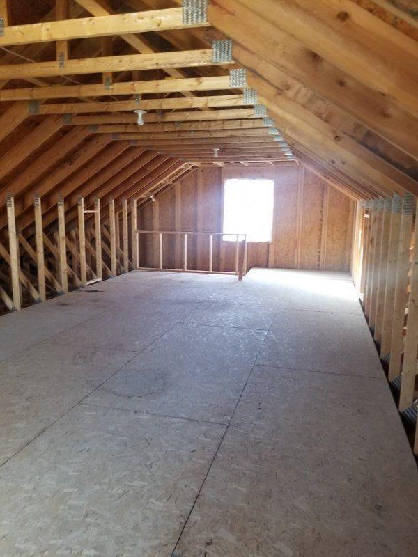 49x60 Storage Facility self storage unit