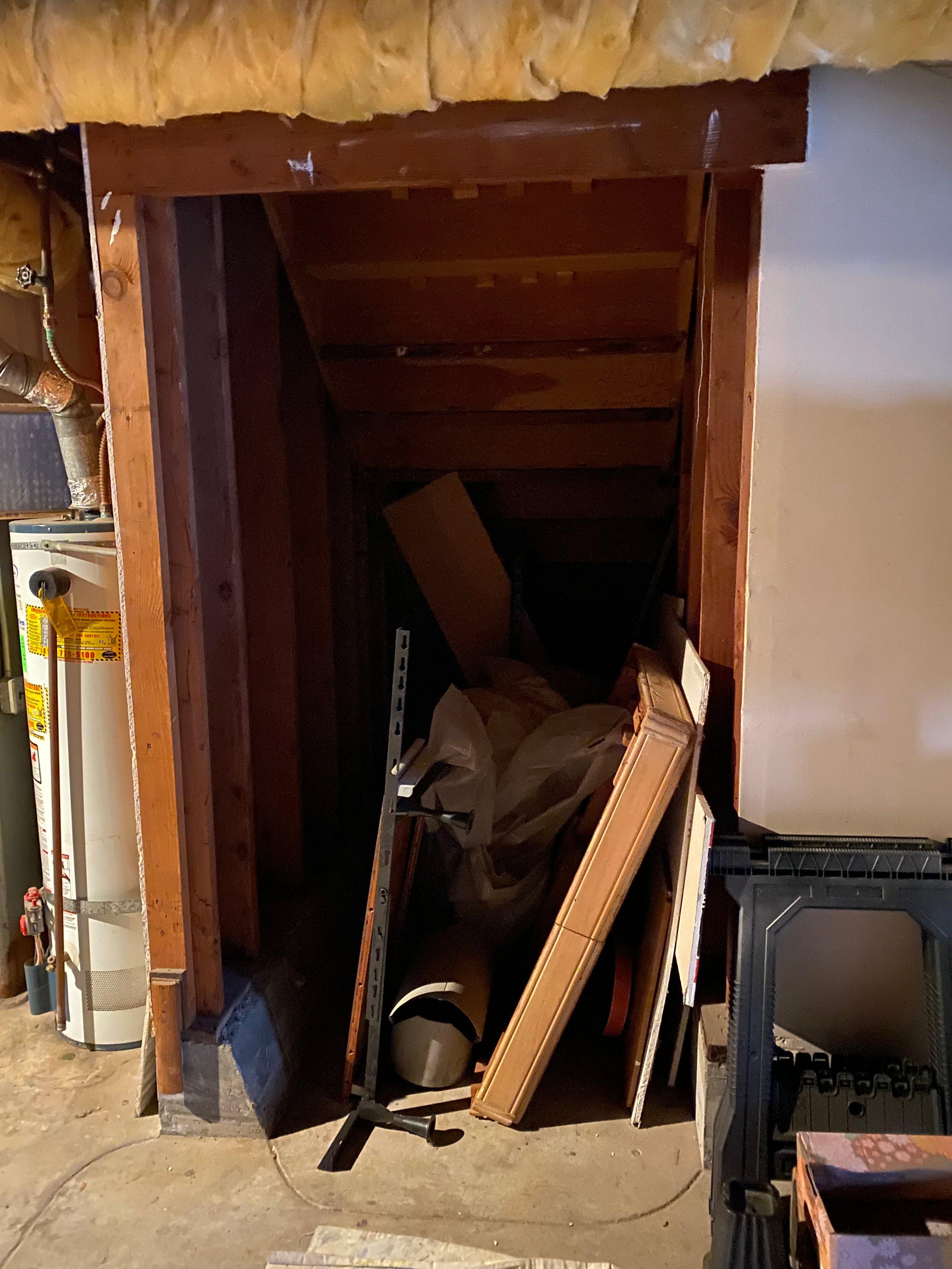 9x4 Other self storage unit