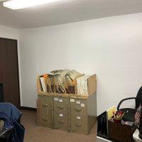 14x10 Attic self storage unit