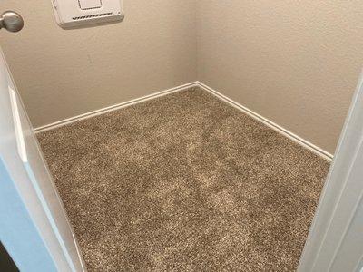 5x4 Closet self storage unit