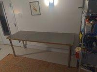 11x7 Basement self storage unit