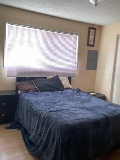 50x100 Bedroom self storage unit