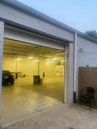 20x10 Warehouse self storage unit