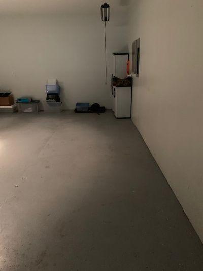 13x6 Garage self storage unit