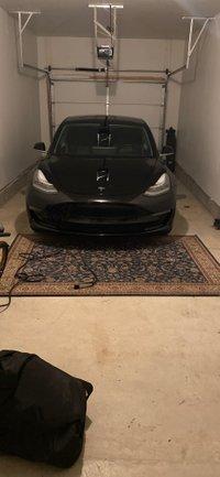 10x5 Garage self storage unit
