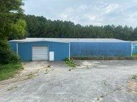 100x100 Warehouse self storage unit
