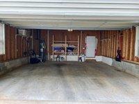 22x22 Garage self storage unit