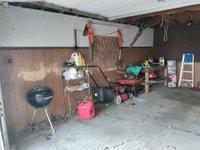 10x20 Garage self storage unit