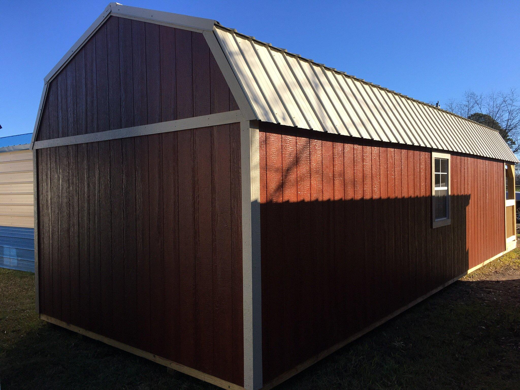 32x12 Storage Facility self storage unit