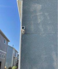 25x10 Street Parking self storage unit