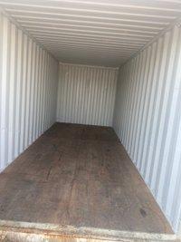 12x20 Parking Lot self storage unit