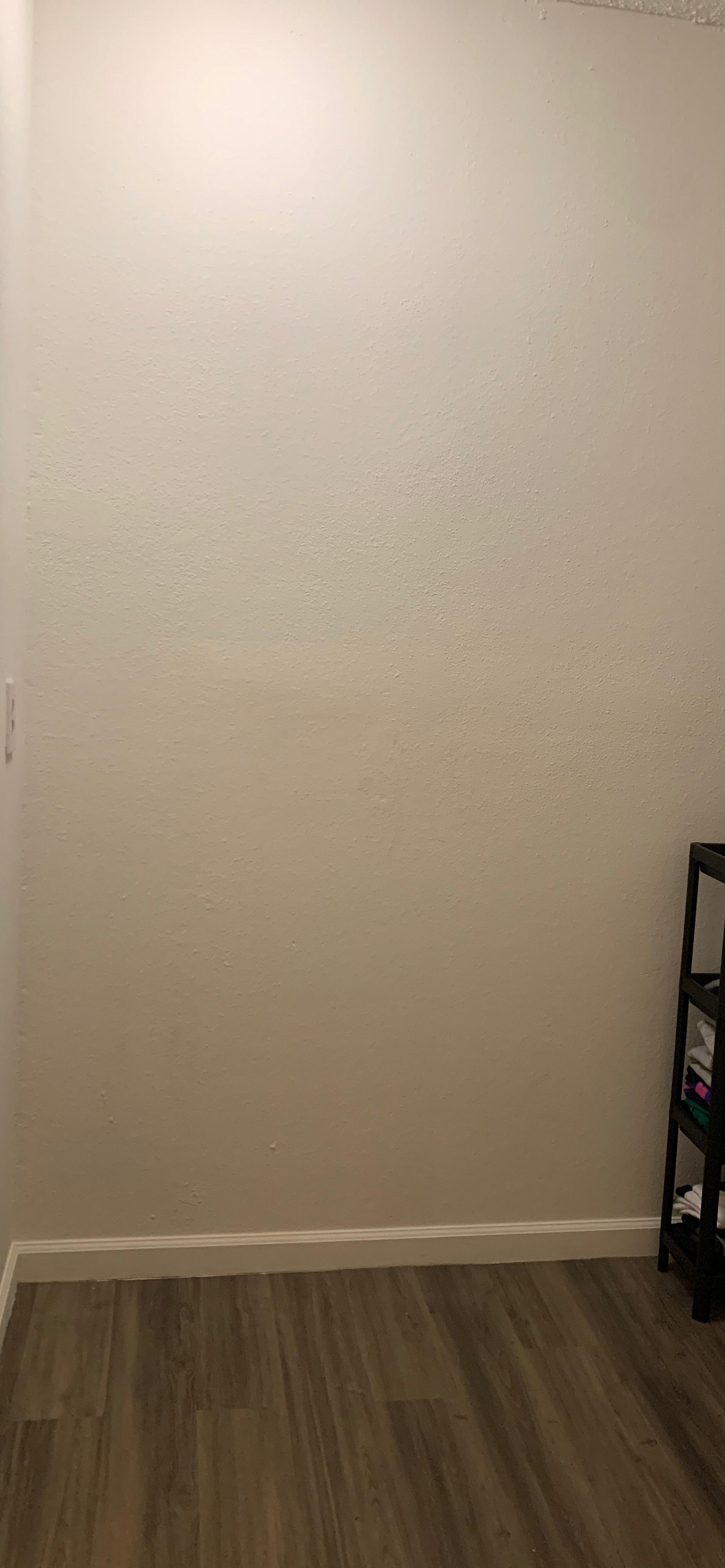 8x5 Closet self storage unit