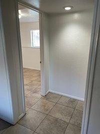 9x9 Bedroom self storage unit
