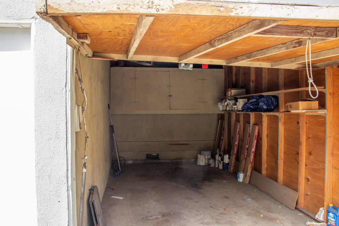 4x12 Other self storage unit
