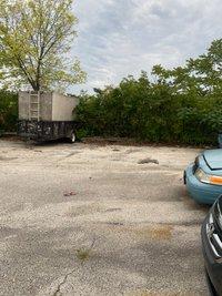 24x12 Parking Lot self storage unit