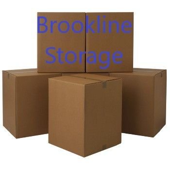 5x4 Basement self storage unit