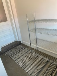 7x5 Self Storage Unit self storage unit